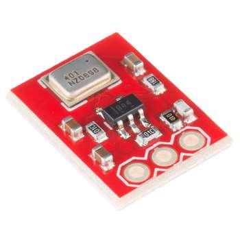 ماژول سنسور صدا مدل ADMP401