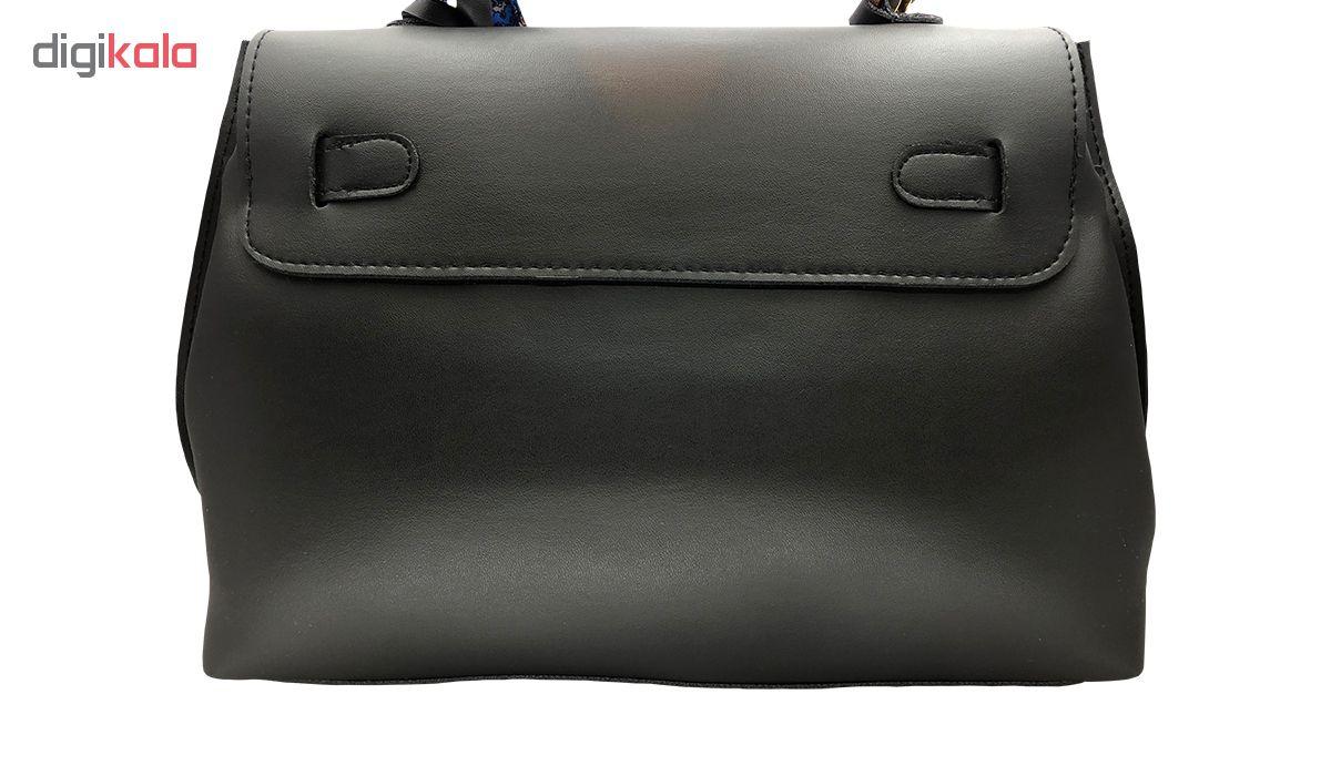 کیف دستی زنانه مدل Lavender 001
