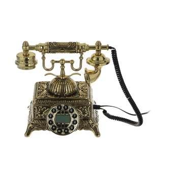 تصویر تلفن کلاسیک مدل HF