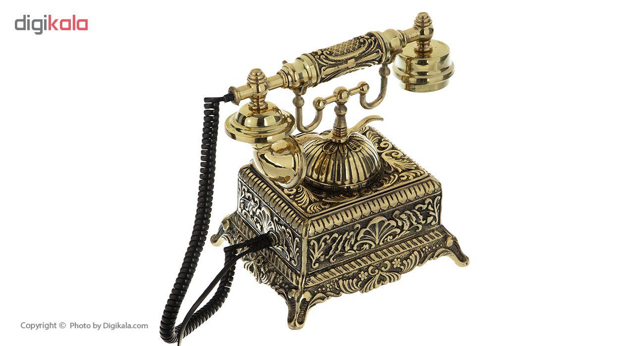 تلفن کلاسیک مدل HF