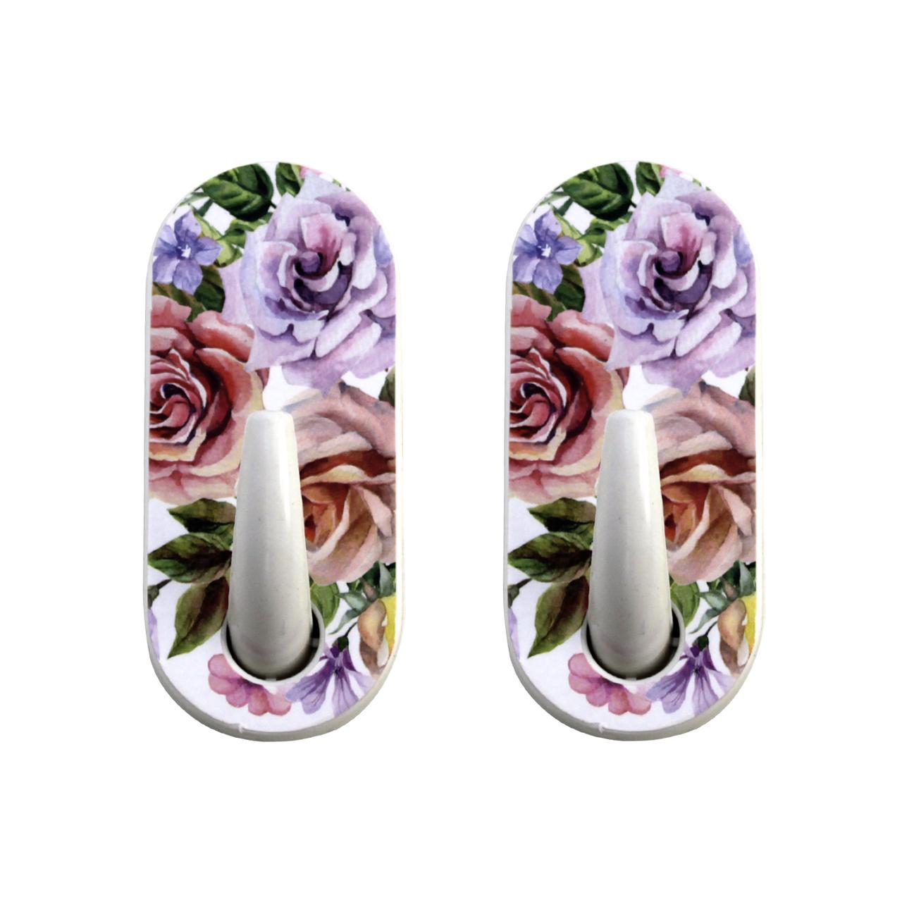 قلاب آویز سان فلاور مدل Garden بسته 2 عددی