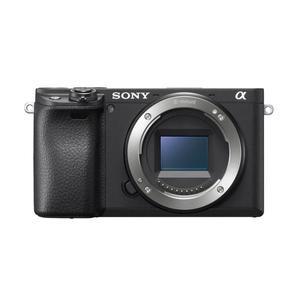 دوربین دیجیتال بدون آینه سونی مدل Alpha A6400 به همراه لنز 16-50 میلی متر OSS