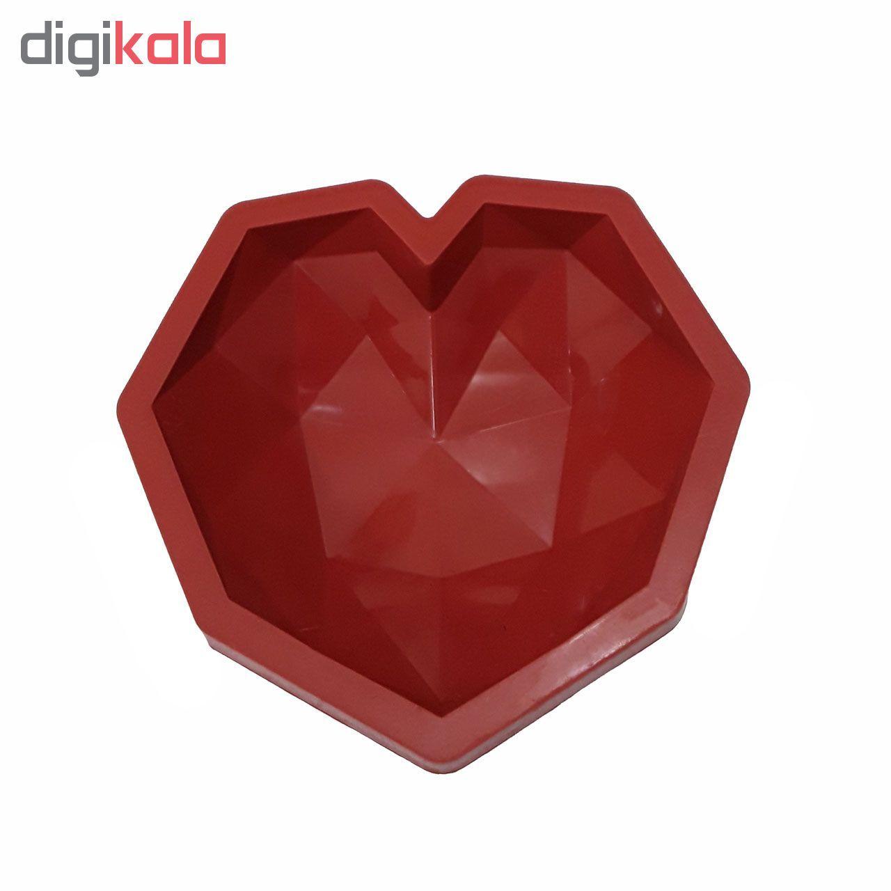 قالب کیک طرح قلب کد 2019 main 1 1