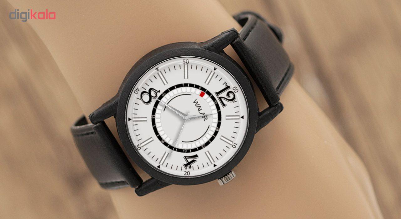 ساعت  والار کد LF1552