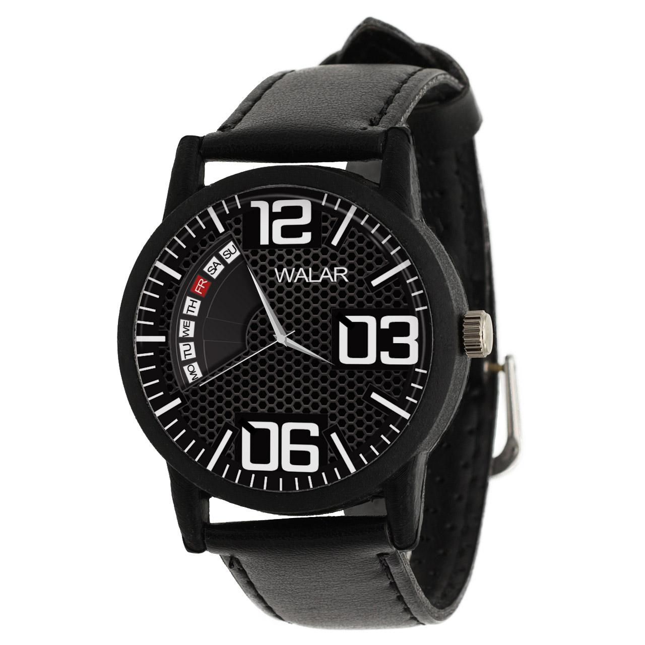 قیمت ساعت مچی عقربه ای والار کد LF1549