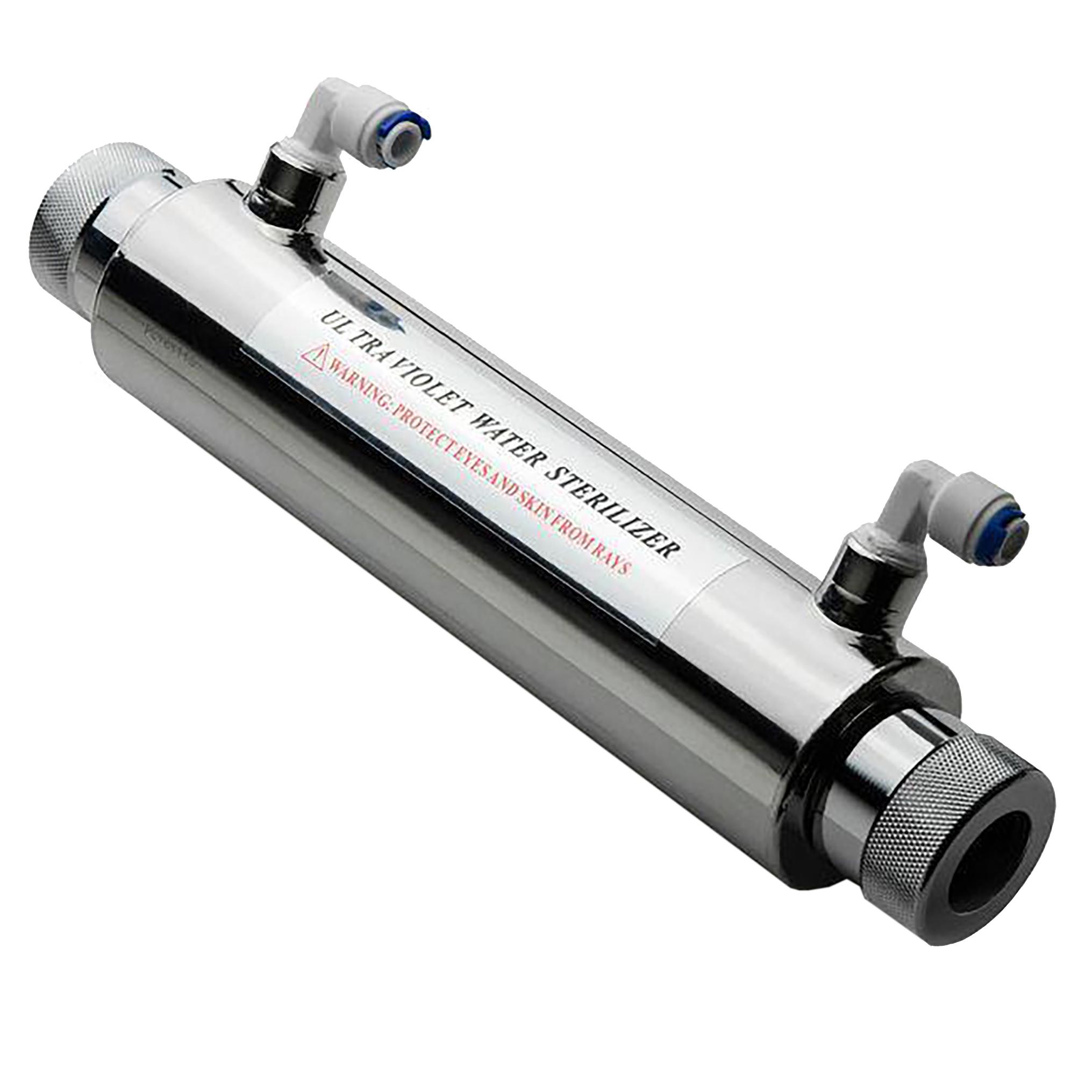 فیلتر دستگاه تصفیه کننده آب خانگی مدل الترا ویولت