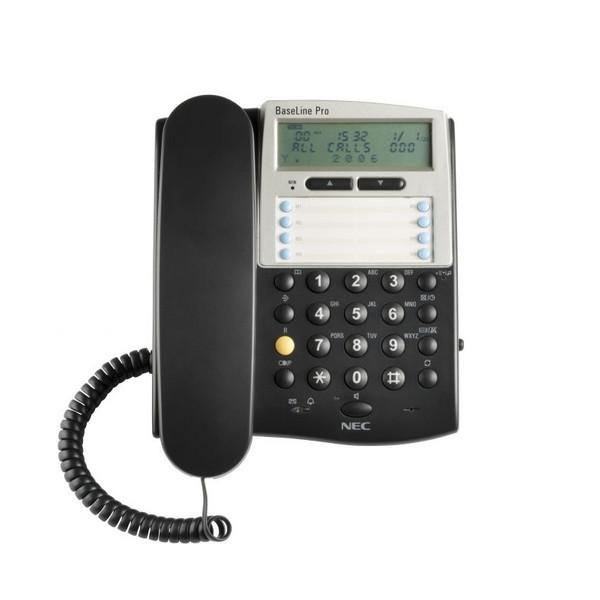 تلفن رومیزی ان ای سی مدل EU915100
