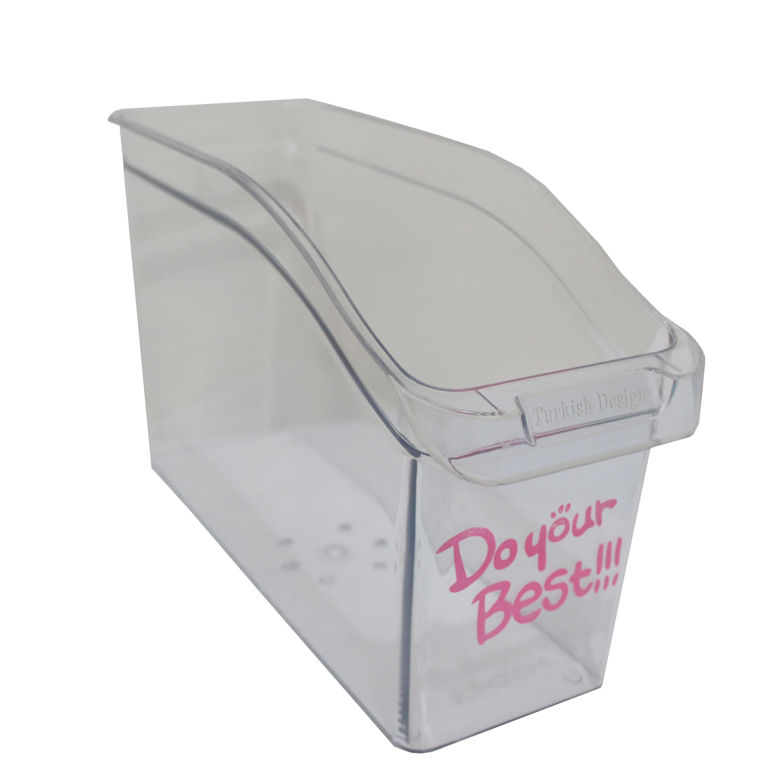 باکس نظم دهنده یخچال کد R08