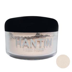 پودر تثبیت کننده آرایش هانتین شماره H 05