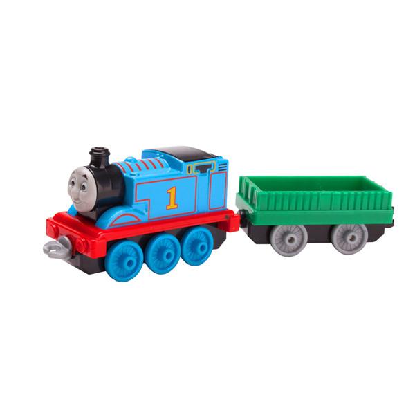 قطار بازی فیشر پرایس مدل  Thomas کد 14545