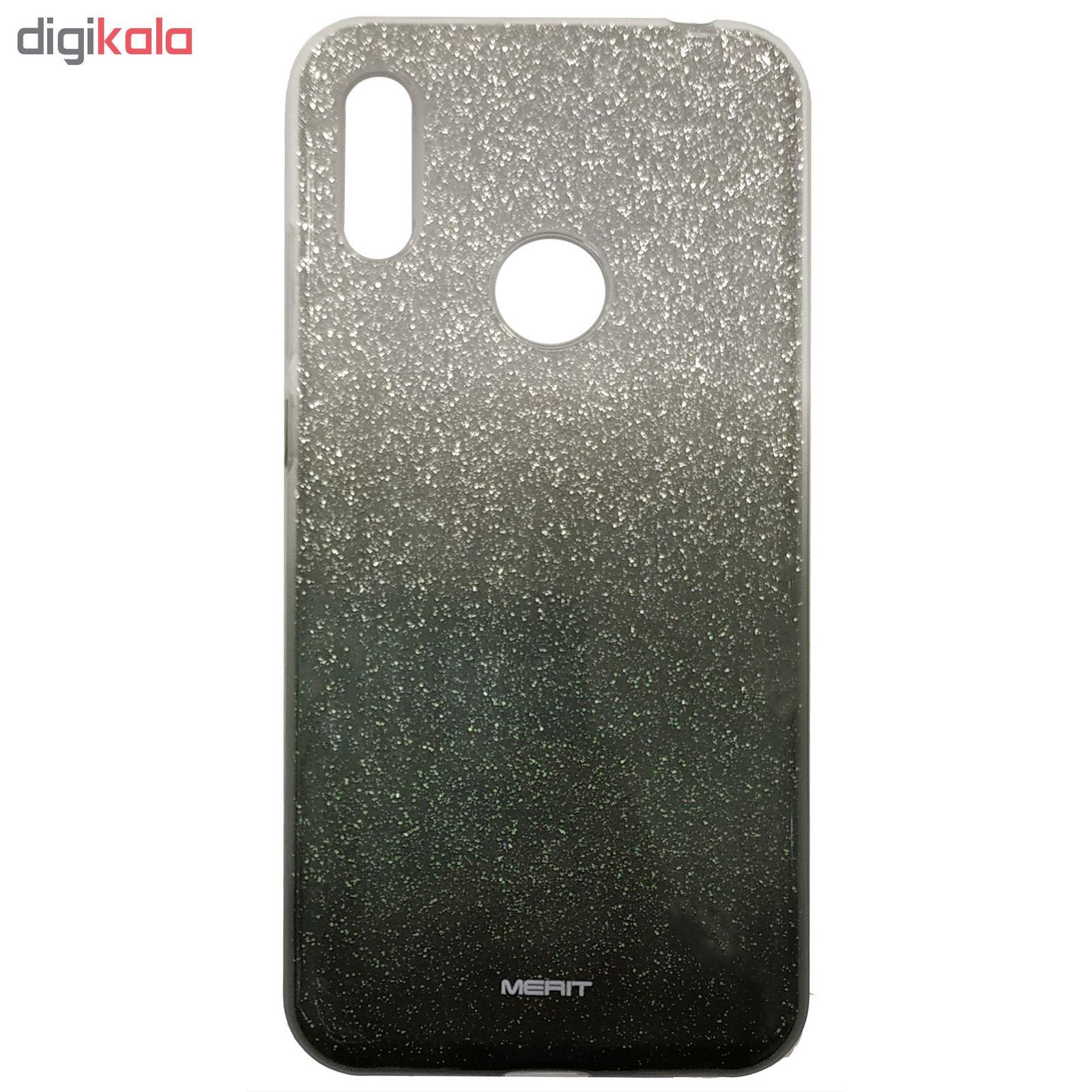 کاور مدل FSH-10 مناسب برای گوشی موبایل هوآوی Y6 2019/آنر 8A main 1 1