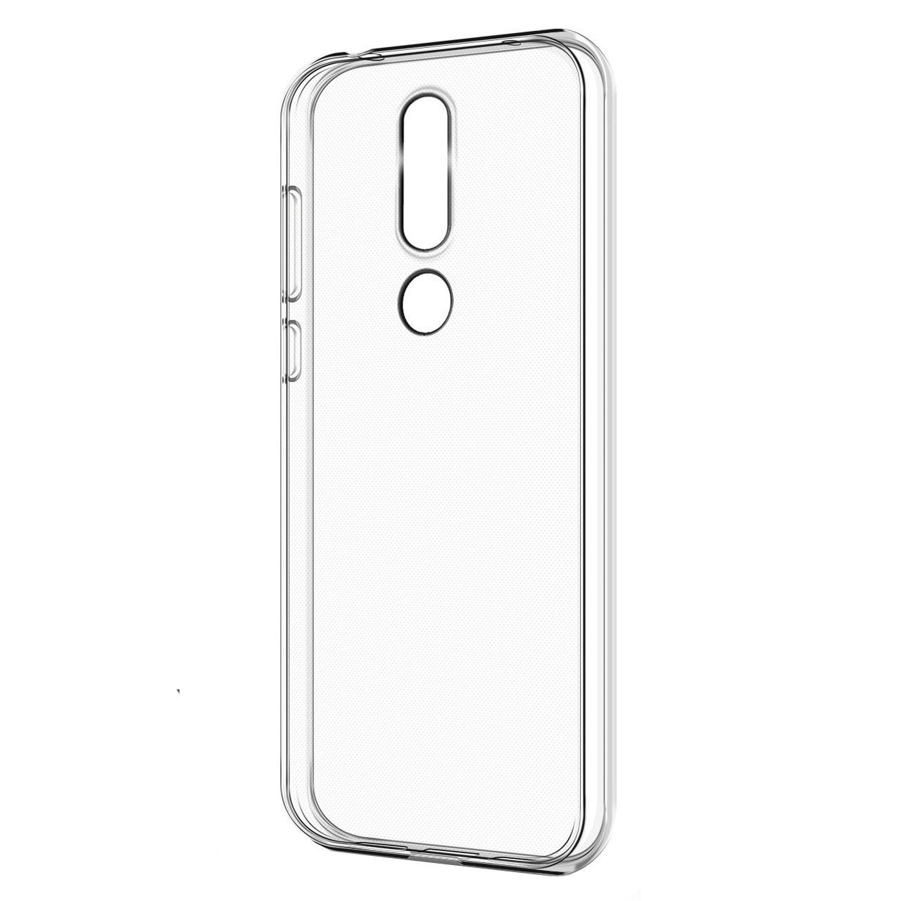 کاور مدل TP-D1 مناسب برای گوشی موبایل نوکیا 3.1 Plus