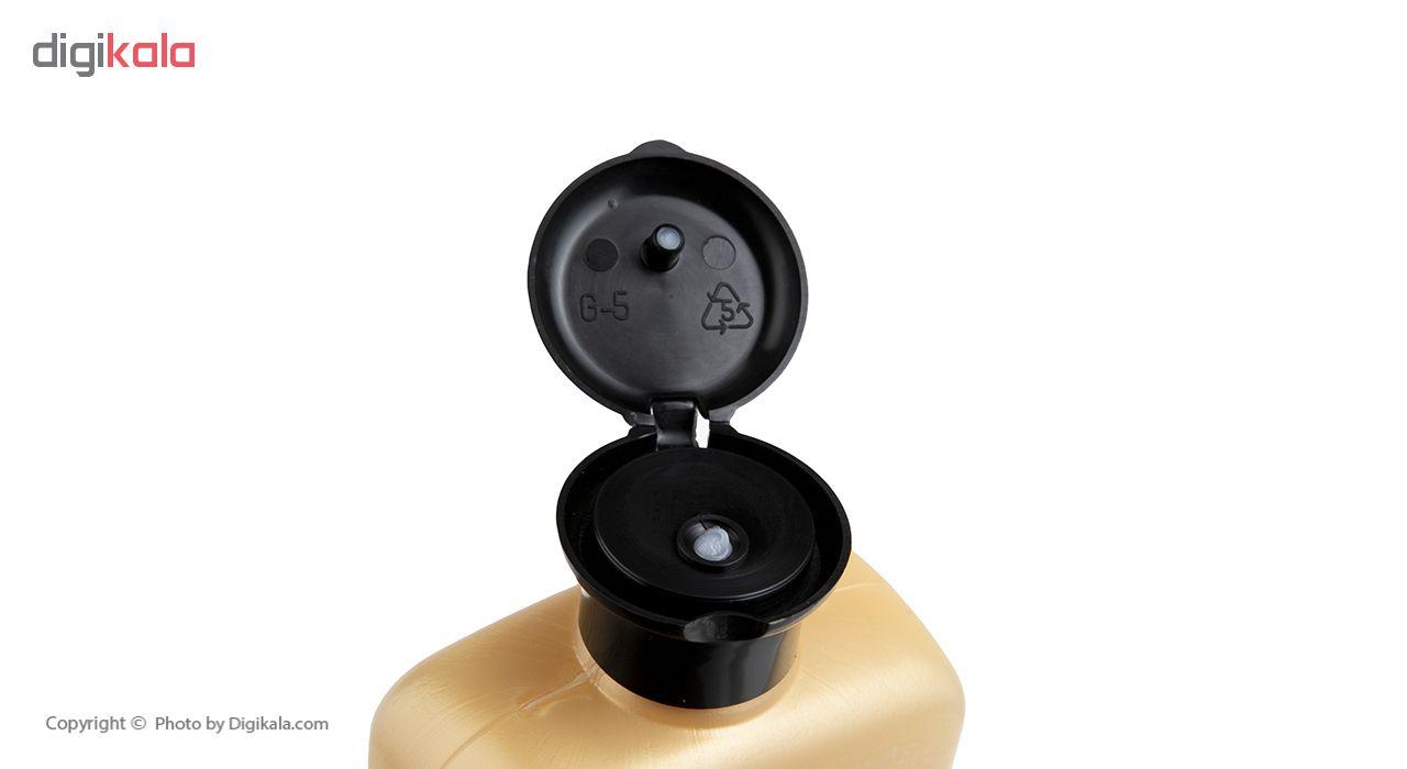 نرم کننده مو لطیفه مدل Gold حجم 500 میلی لیتر