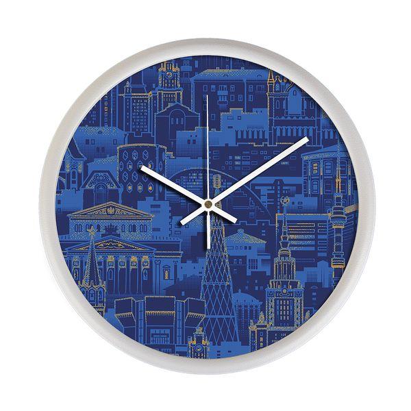 ساعت دیواری مینی مال لاکچری مدل 35Dio3_0234