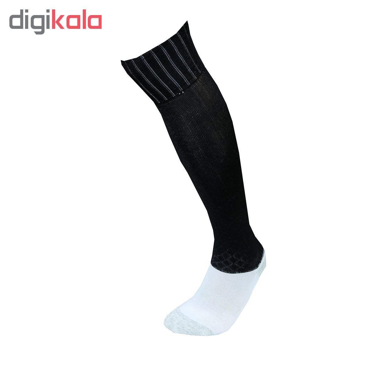 جوراب ورزشی مردانه کد B2 main 1 2