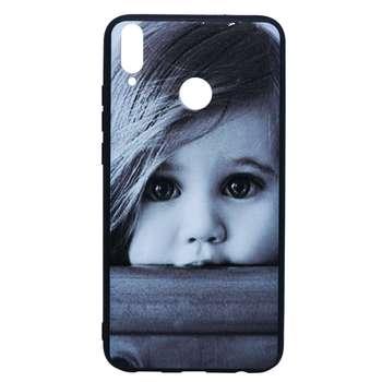 کاور طرح Baby مدل Ner-007 مناسب برای گوشی موبایل آنر 8C