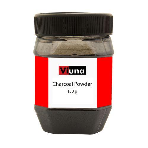 پودر زغال ویونا مدل Charcoal150