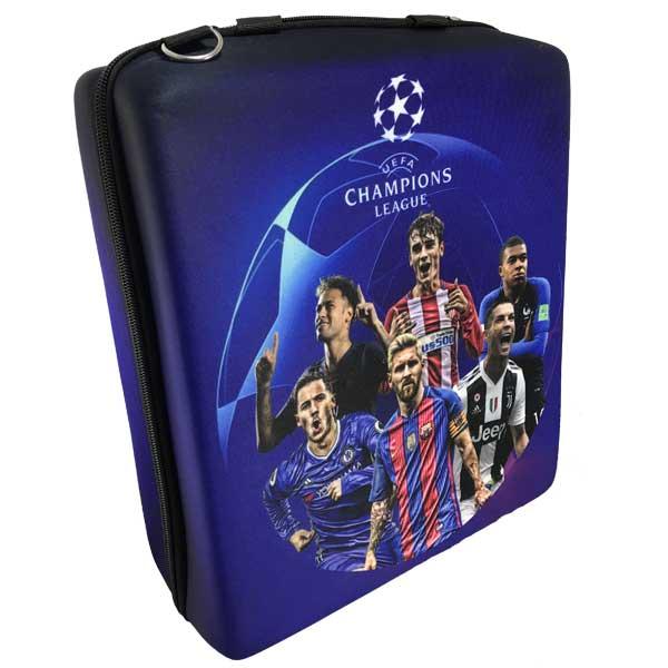 کیف کنسول پلی استیشن 4 مدل Champions League