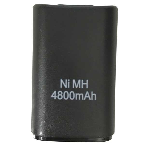 باتری دسته ایکس باکس 360 کد 5683