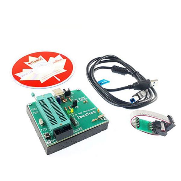 پروگرامر دامتک مدل AVR-USB