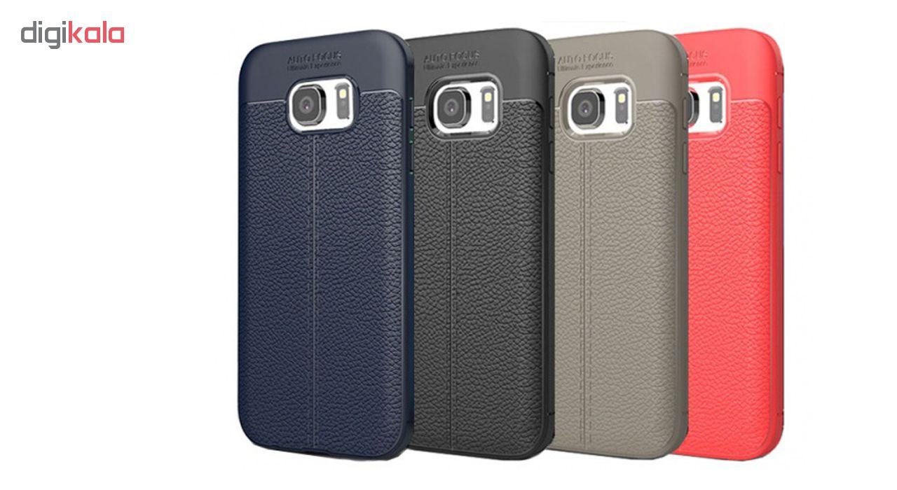 کاور مورفی مدل Auto7 مناسب برای گوشی موبایل سامسونگ Galaxy S6              ( قیمت و خرید)