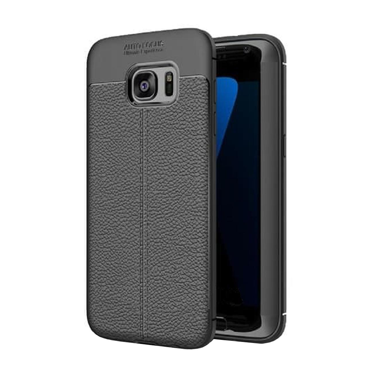 کاور مورفی مدل Auto7 مناسب برای گوشی موبایل سامسونگ Galaxy S7 Edge
