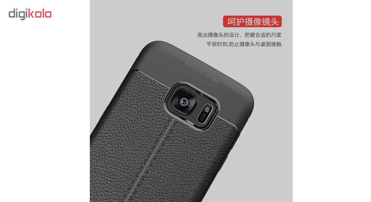 کاور مورفی مدل Auto7 مناسب برای گوشی موبایل سامسونگ Galaxy S7 Edge main 1 1