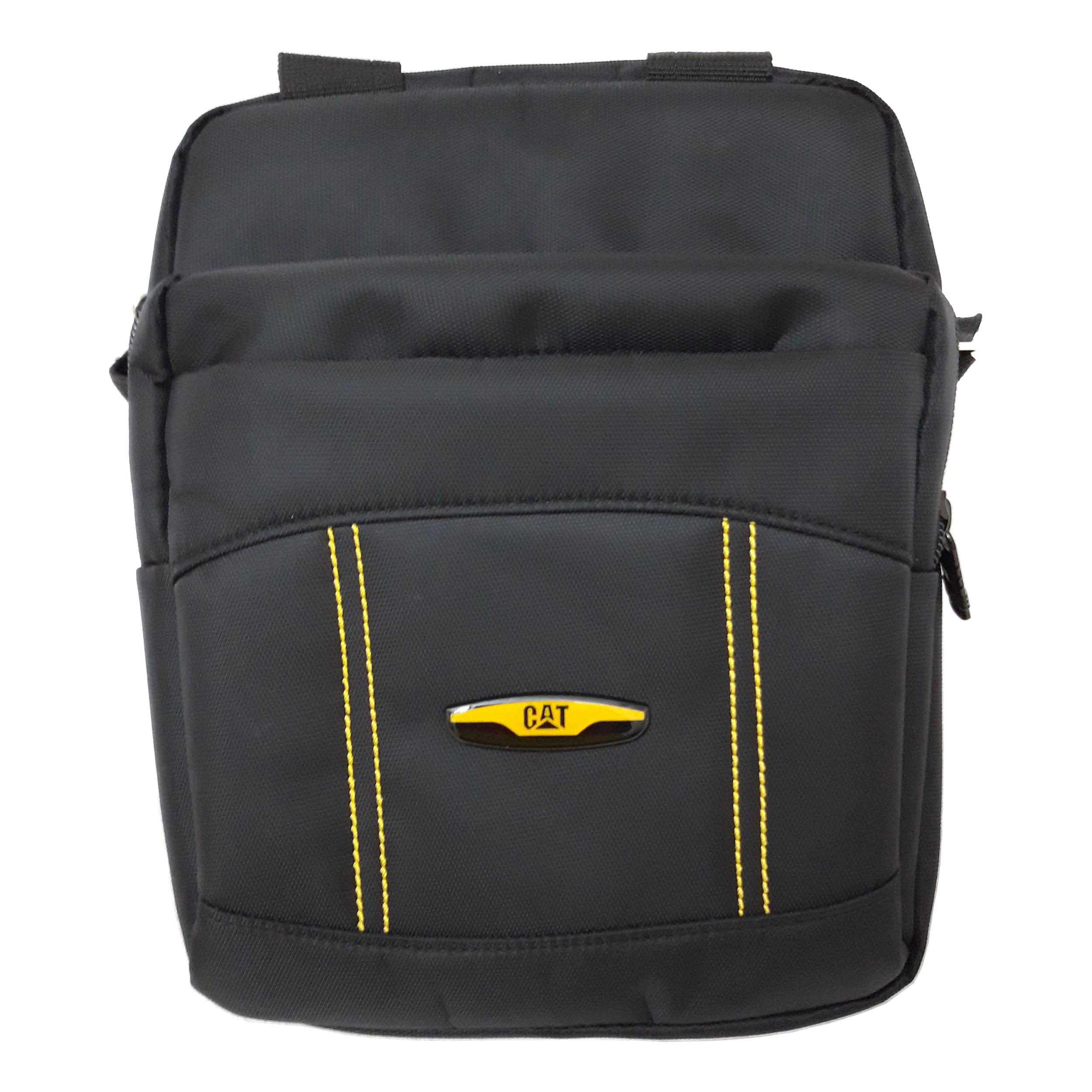 قیمت کیف دوشی مردانه کد R75