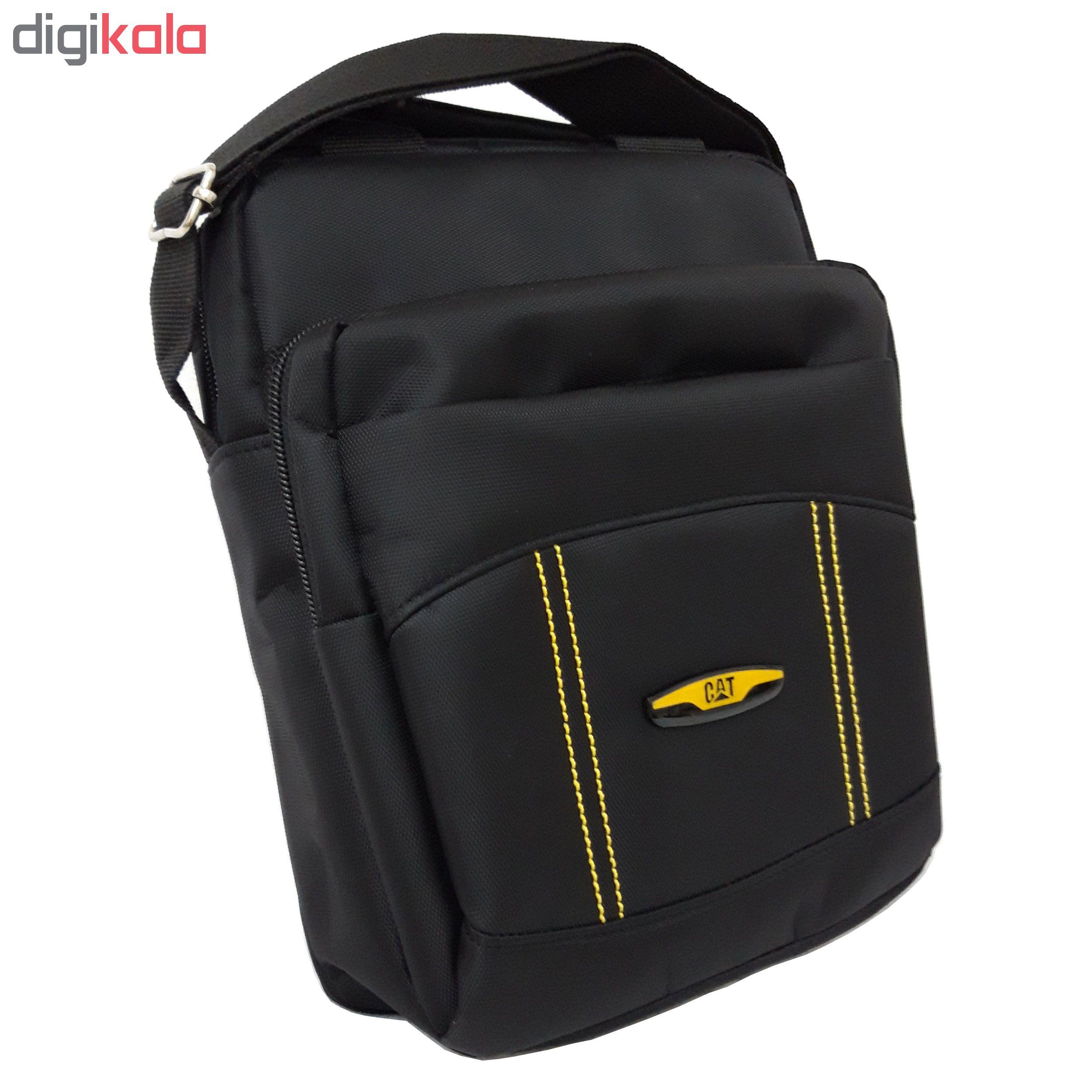 کیف دوشی مردانه کد R75