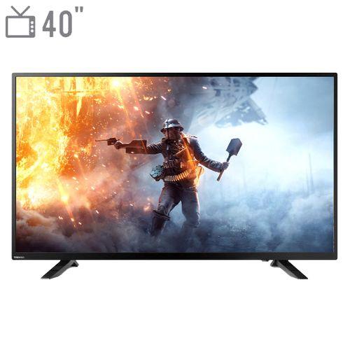 تلویزیون ال ای دی توشیبا مدل 40S1750 سایز 40 اینچ