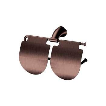 جای دستمال توالت دوقلوی ویسن تین مدل VISENTIN روغنی