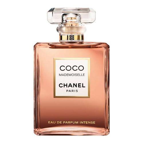 ادو پرفیوم زنانه شانل مدل Coco Mademoiselle intense حجم 100 میلی لیتر