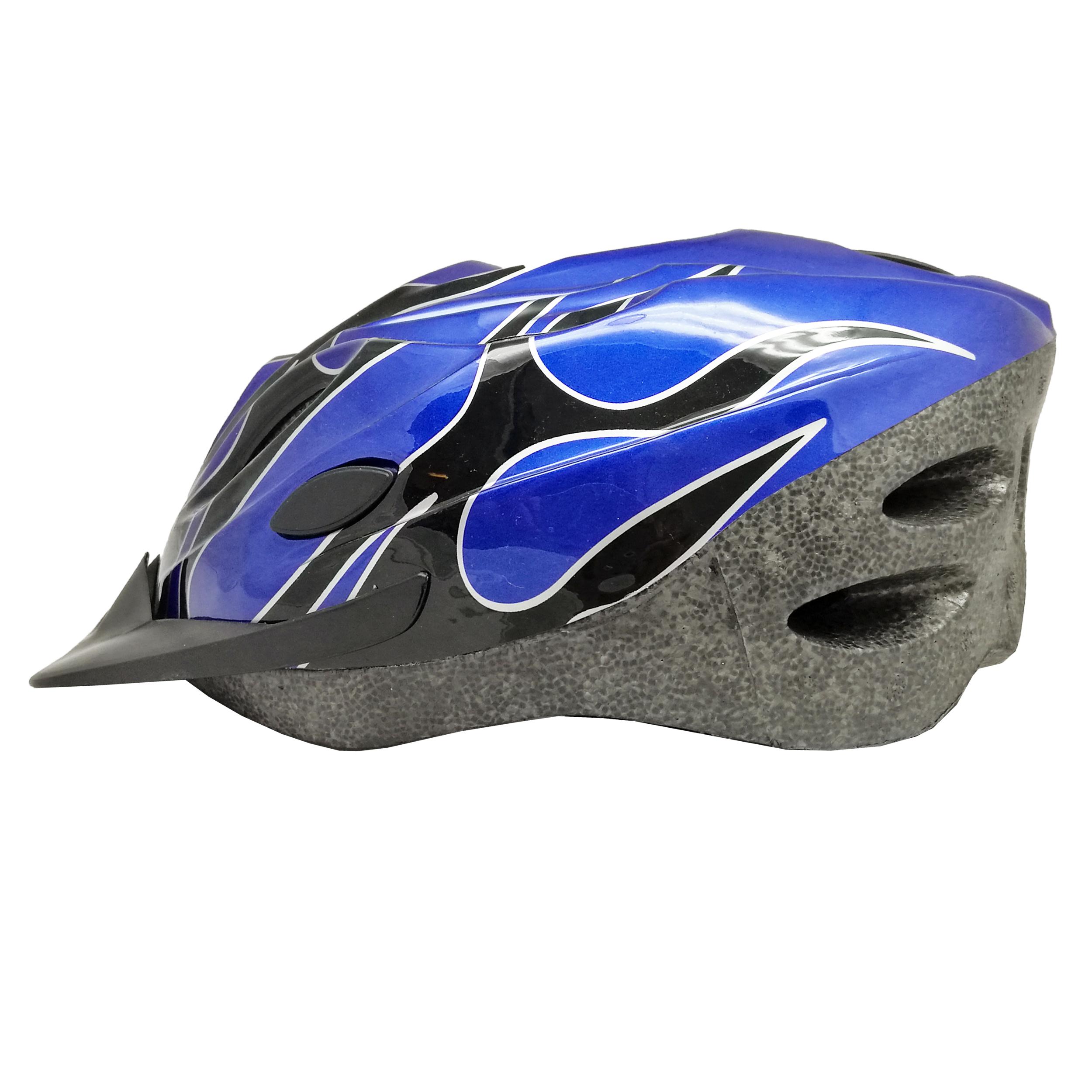 کلاه دوچرخه سواری کد IC001