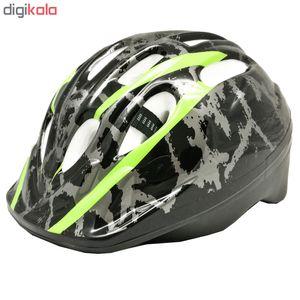 کلاه دوچرخه سواری کد Bob005