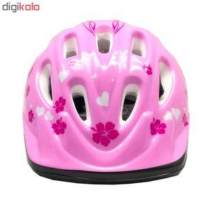 کلاه دوچرخه سواری کد Bob009
