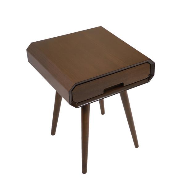 میز عسلی مدل 128AGH