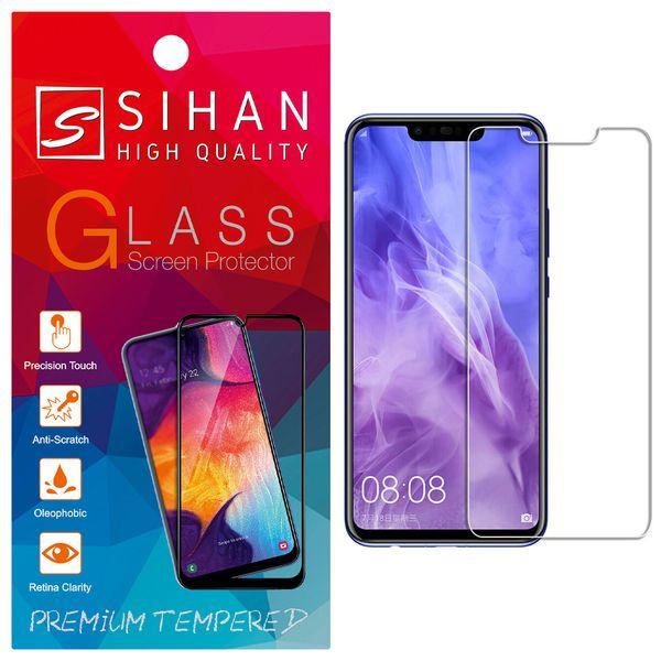 محافظ صفحه نمایش سیحان مدل CLT مناسب برای گوشی موبایل هوآوی Y9 2019