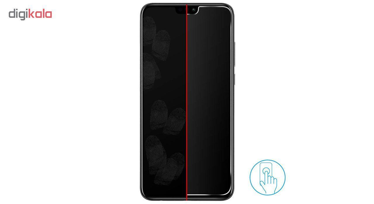 محافظ صفحه نمایش سیحان مدل CLT مناسب برای گوشی موبایل هوآوی Y9 2019 main 1 4