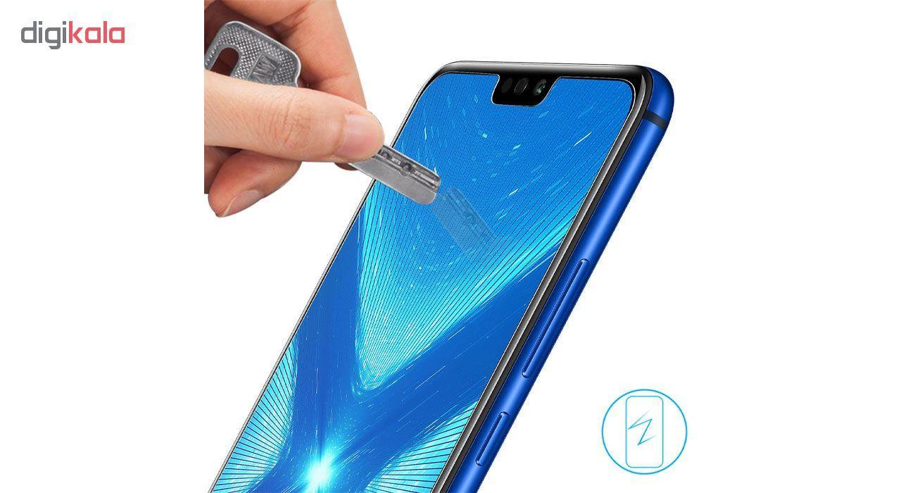 محافظ صفحه نمایش سیحان مدل CLT مناسب برای گوشی موبایل هوآوی Y9 2019 main 1 5