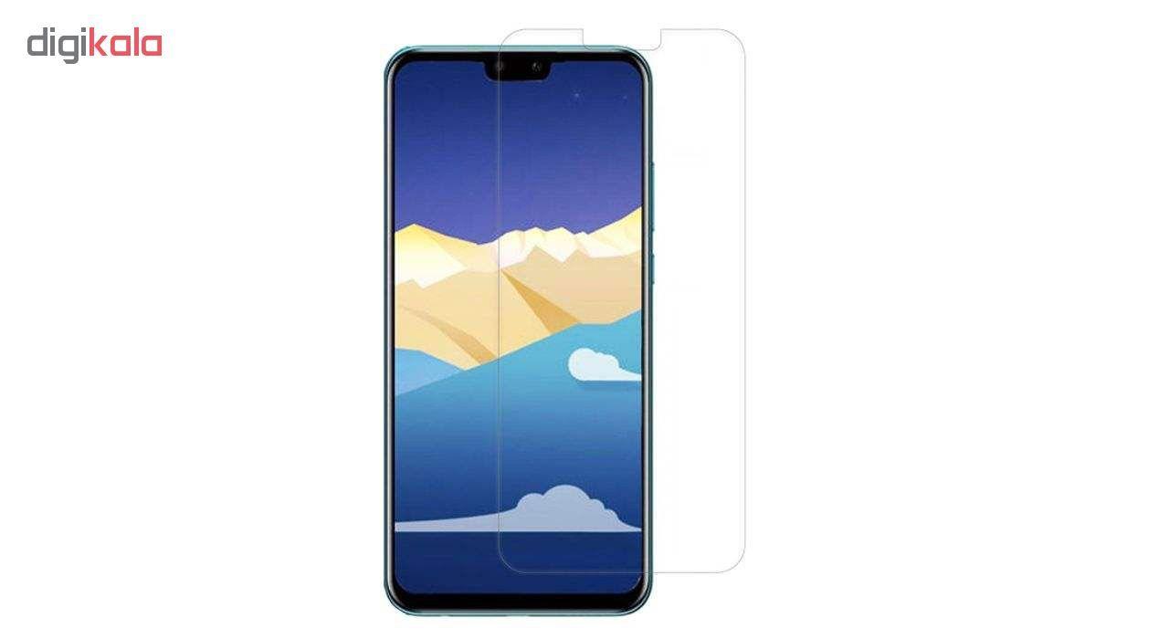 محافظ صفحه نمایش سیحان مدل CLT مناسب برای گوشی موبایل هوآوی Y9 2019 main 1 2