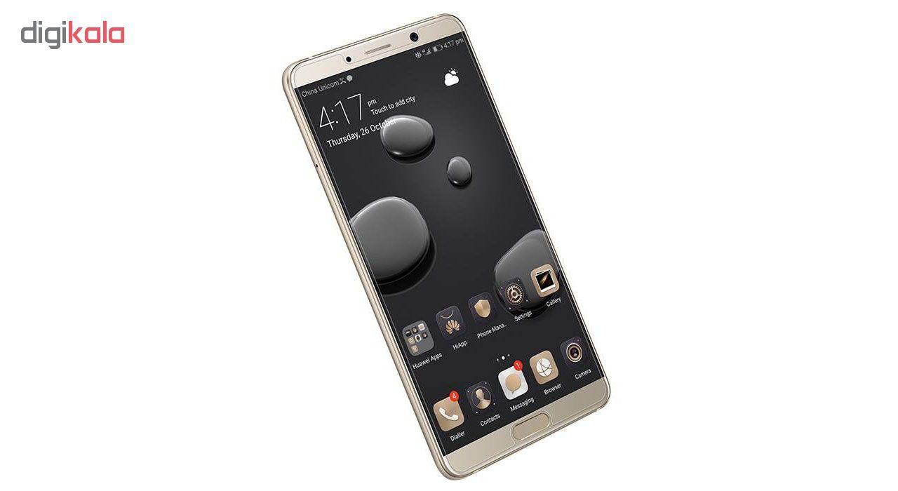 محافظ صفحه نمایش سیحان مدل CLT مناسب برای گوشی موبایل هوآوی Mate 10 main 1 4