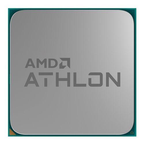 پردازنده ای ام دی مدل Athlon 200 GE