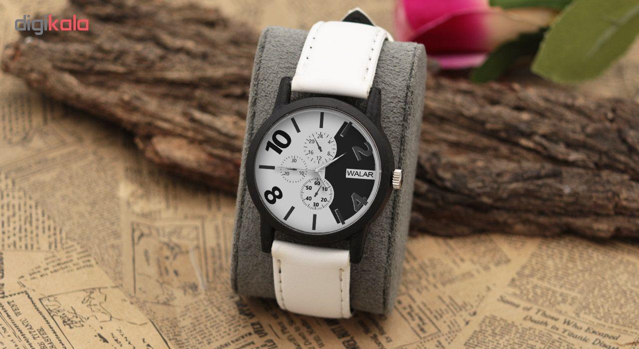 ساعت مچی عقربه ای والار کد LF1507              خرید (⭐️⭐️⭐️)