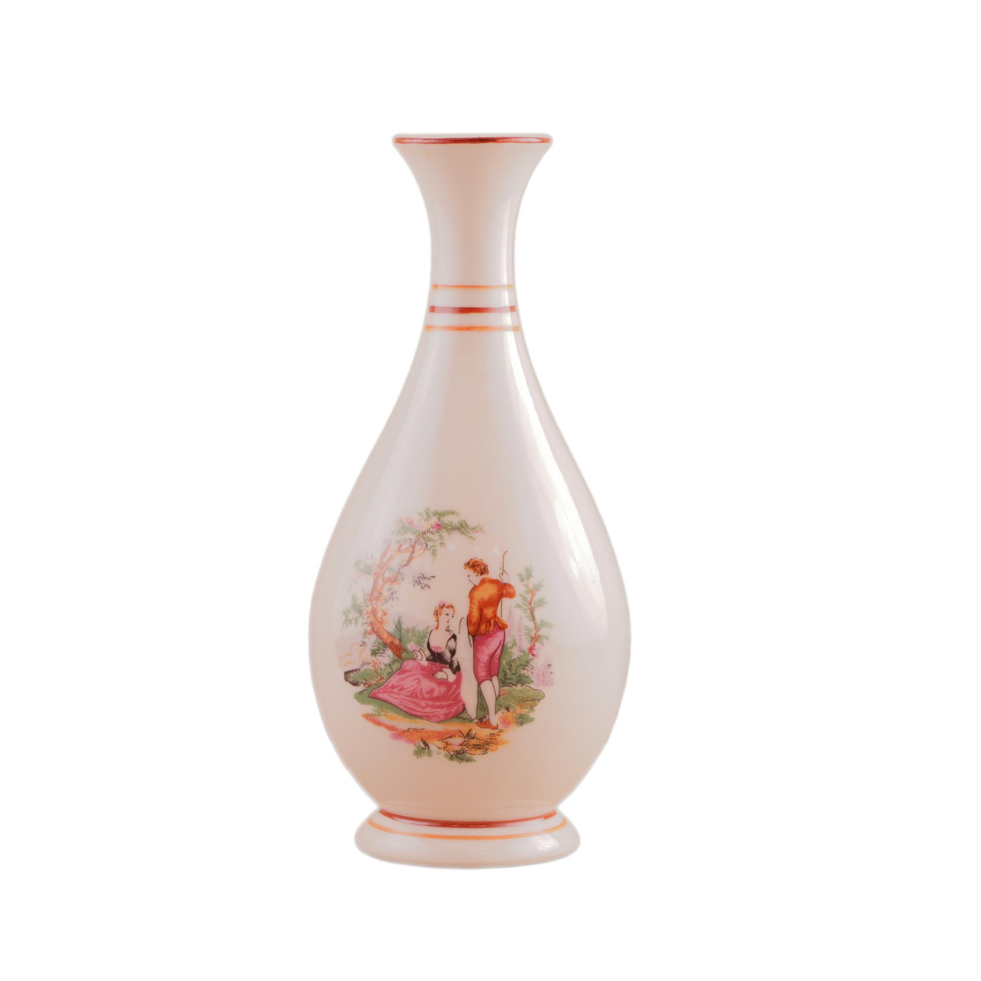 گلدان سرامیکی کد 668