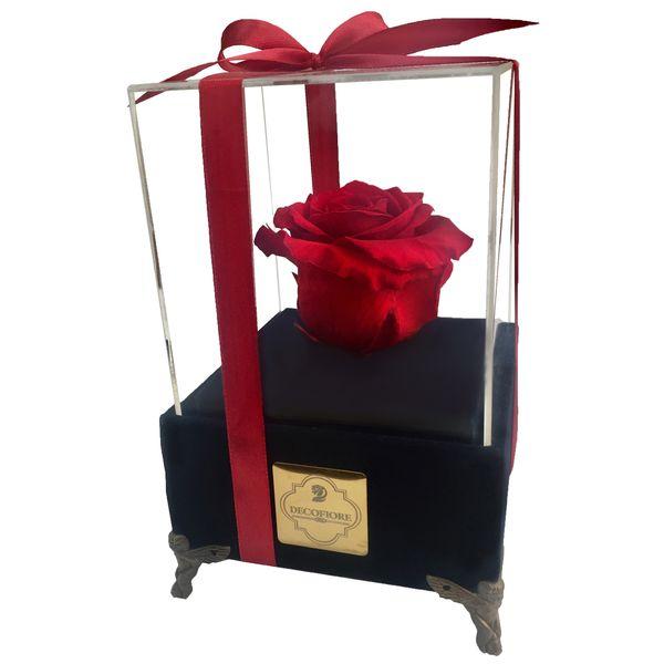 جعبه موزیکال رز جاودان دکوفیوره مدل MR