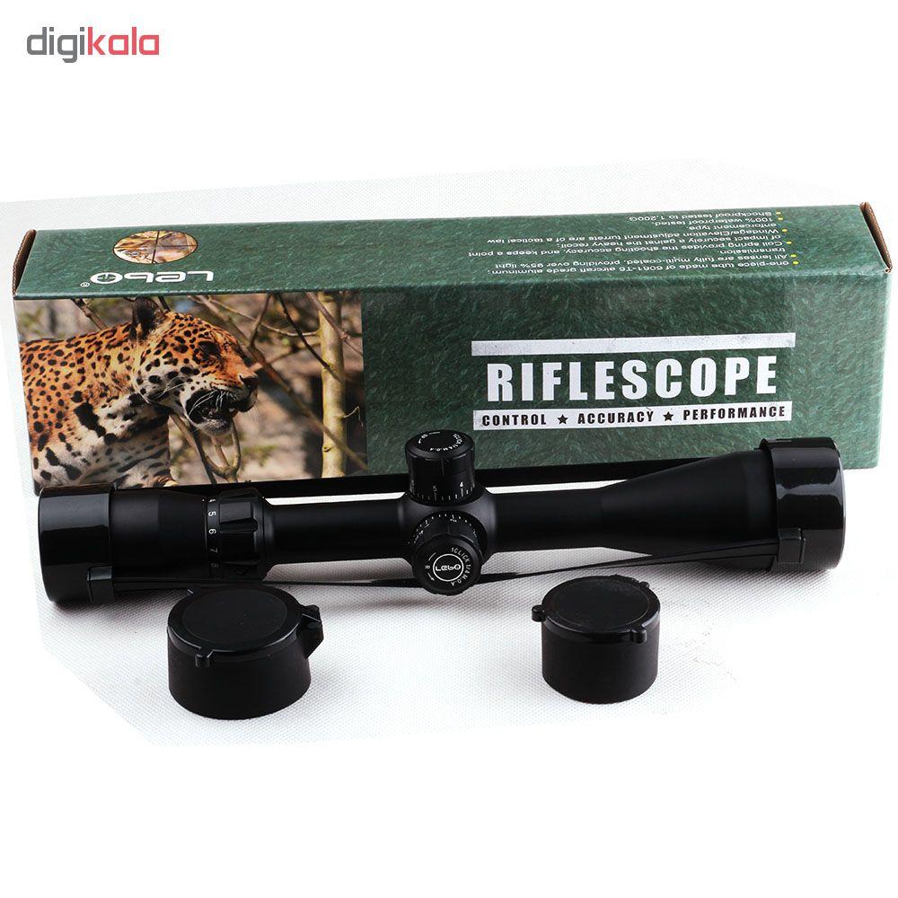 دوربین تفنگ لبو مدل 40×20-6.5 TCIR