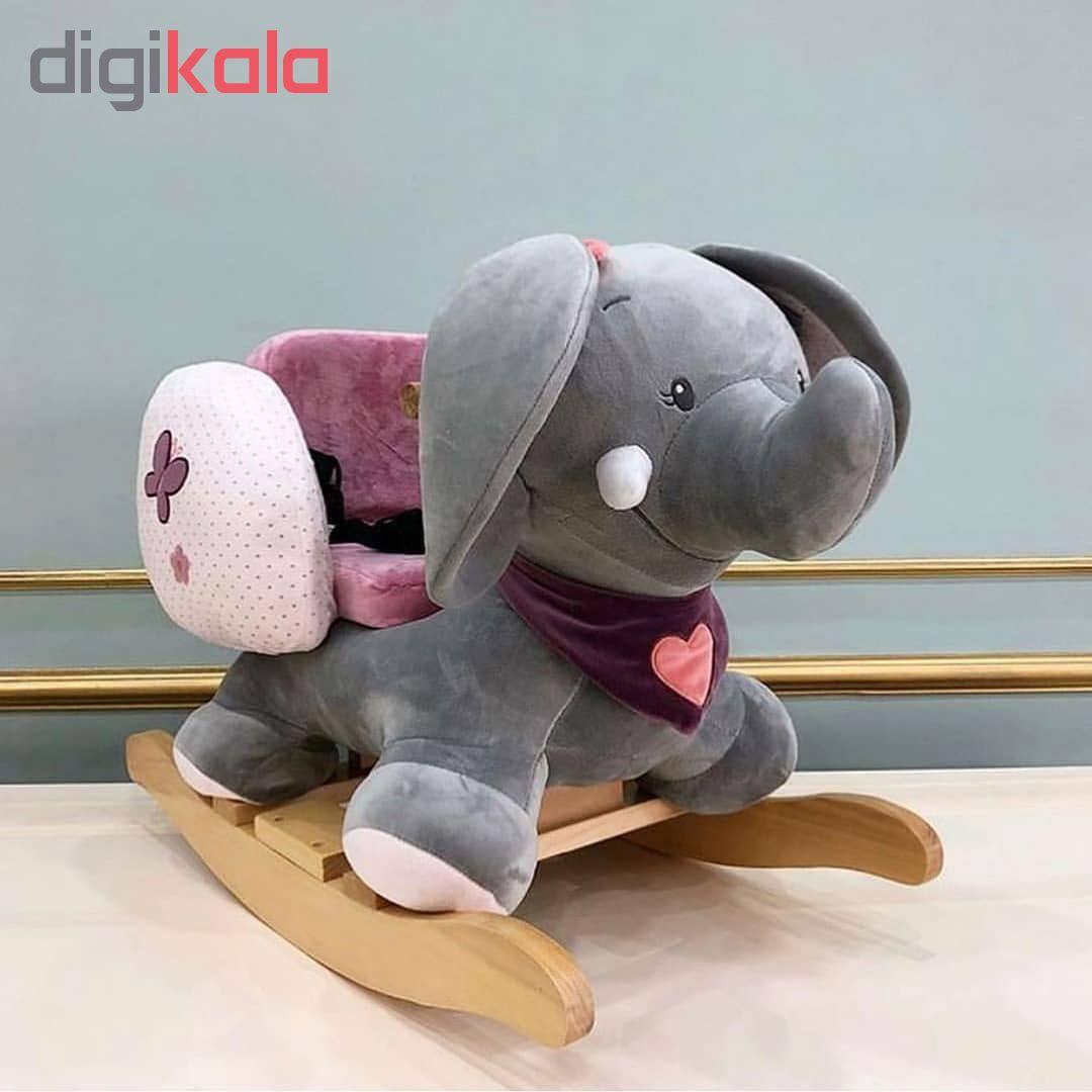 راکر ناتو طرح فیل کد 424271