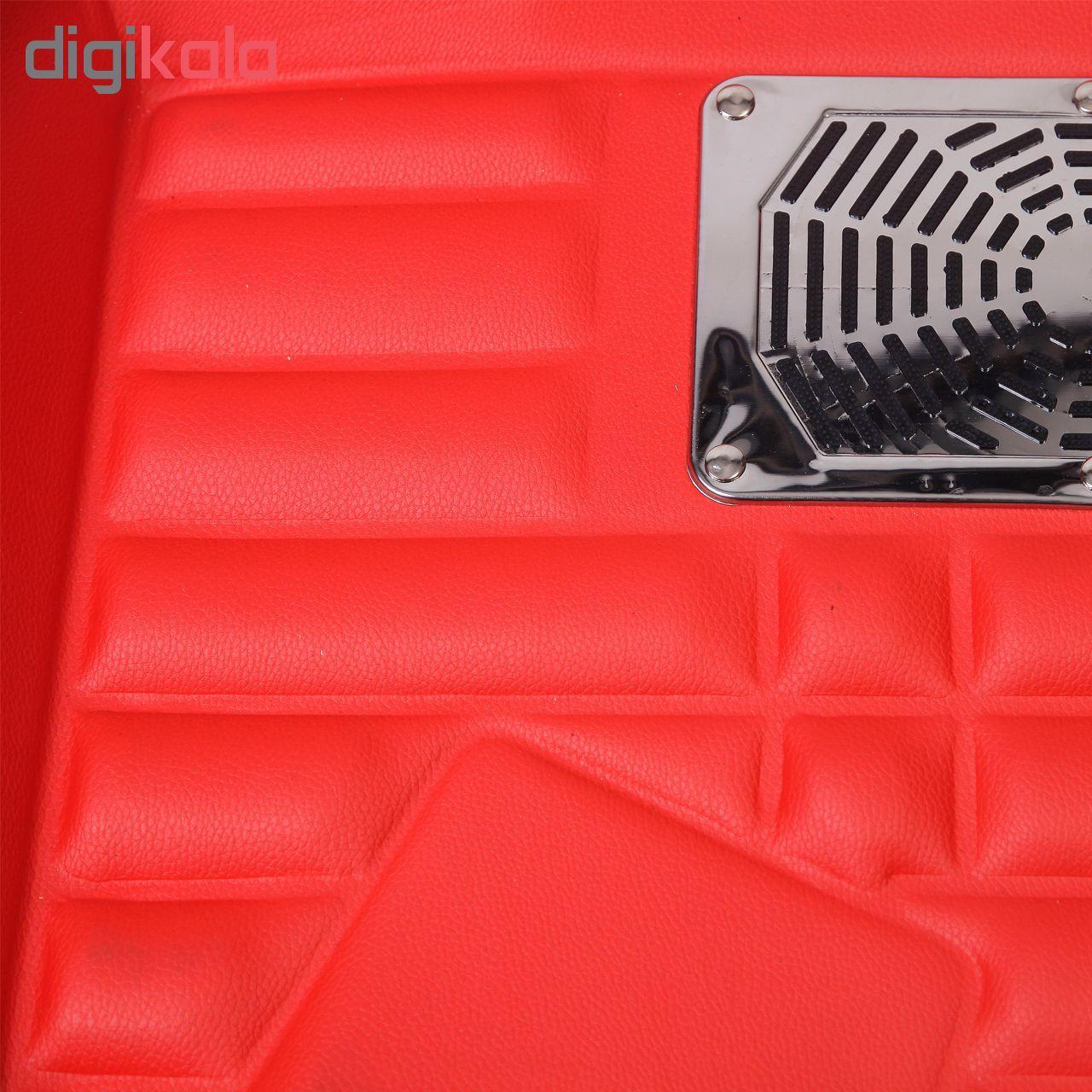 کفپوش سه بعدی خودرو  کد 99 مناسب برای ساینا main 1 22