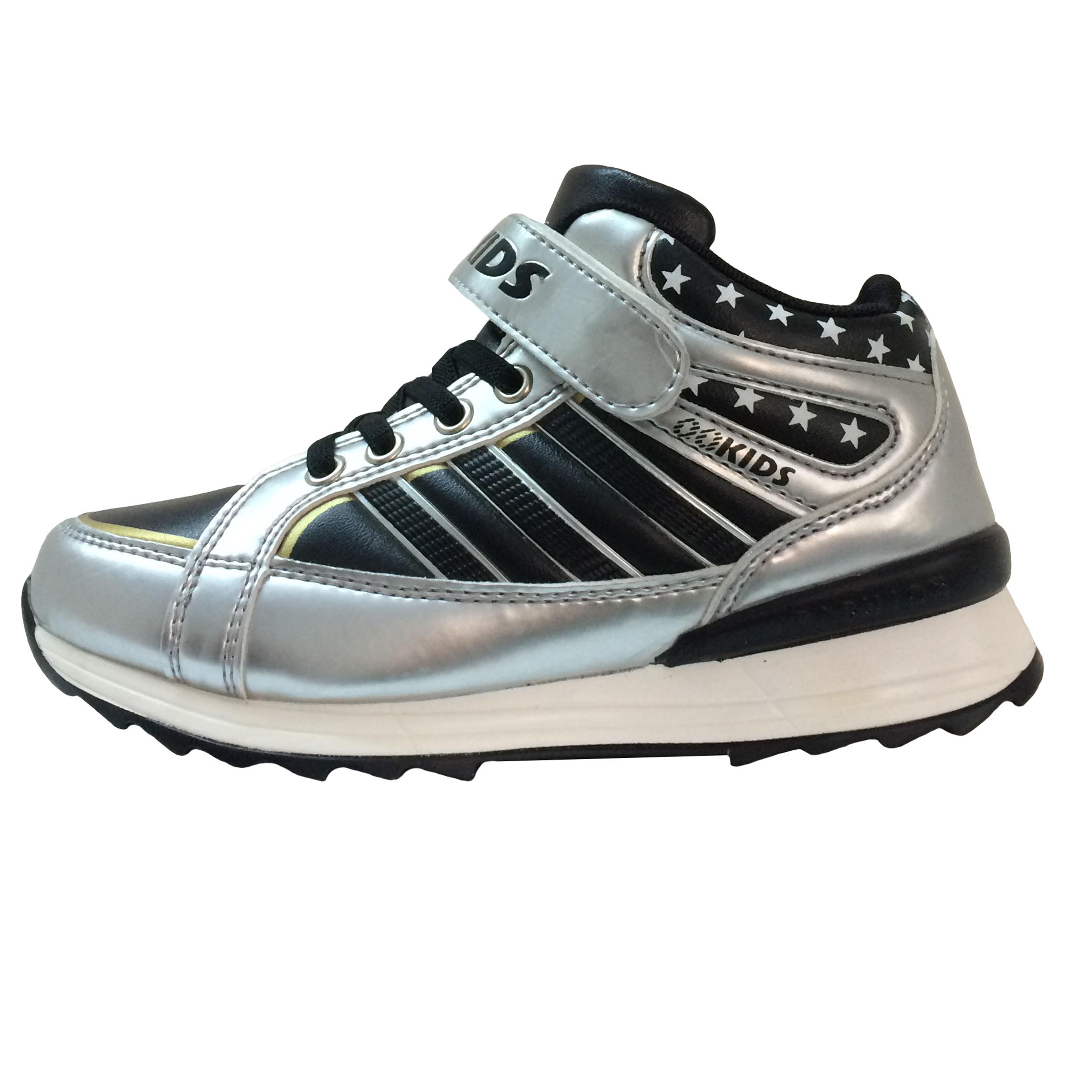 کفش مخصوص پیاده روی دخترانه  مدل  star کد kxj3000