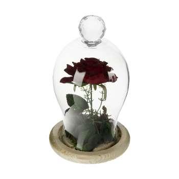 گلدان دکوری کد 0001